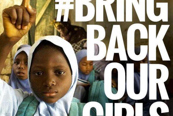 El mundo ha expresado su desaprobación por el secuestro de 200 estudiant...