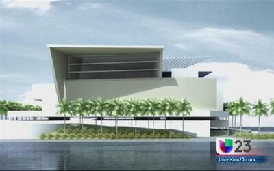 Un paso adelante el Museo del Exilio Cubano