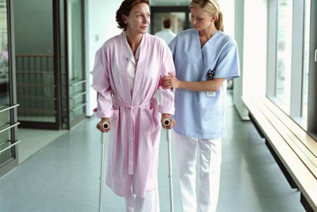 7-Servicios de rehabilitación y habilitación: Son los servicios de cuida...