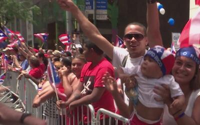 Crece polémica por Desfile Nacional Puertorriqueño que se realizará el 1...