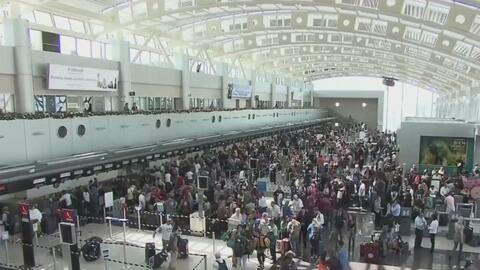 Seis aerolíneas cancelan vuelos desde y hacia San José de Costa Rica por...