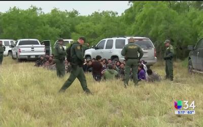 Los peligros de cruzar la frontera imperdonable