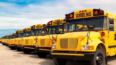 LAUSD anunció el cierre de todas sus escuelas debido a una amenaza iStoc...