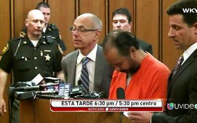 Breves Noticiero: Breves Noticiero: Ariel Castro se declaró no culpable...