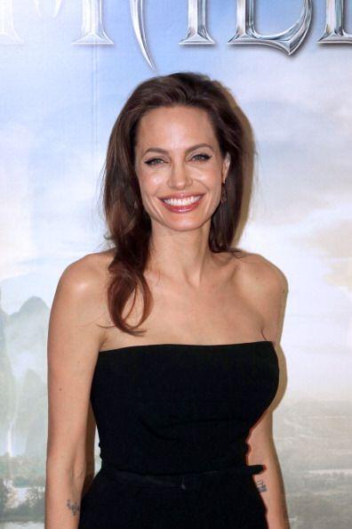 ¡Angelina está feliz con el resultado obtenido! ¿Dej...