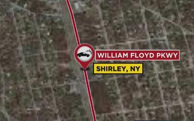 Muere mujer arrollada por conductora que se estrelló contra estación de...