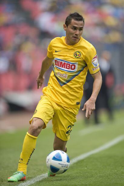 ¿Quién es mejor Paul Aguilar u Omar Esparza?  22 Paul Nico...