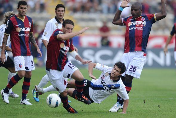 El poderoso equipo de Milán no pasa por un buen momento debido a la falt...
