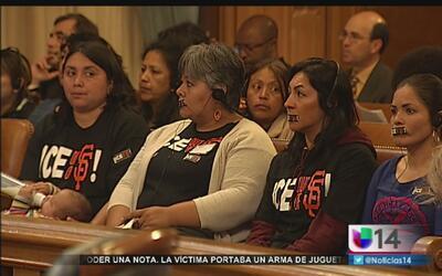 Acuerdan enmiendas a la ley santuario de San Francisco