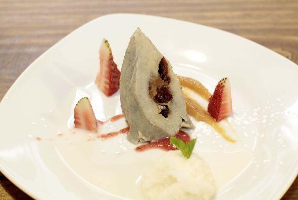 El menú ideado por el chef Castellanos para explorar maridajes con cerve...