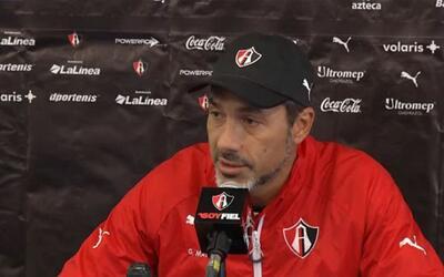 """Gustavo Matosas: """"Estoy dispuesto a ceder jugadores, pero que nadie quie..."""