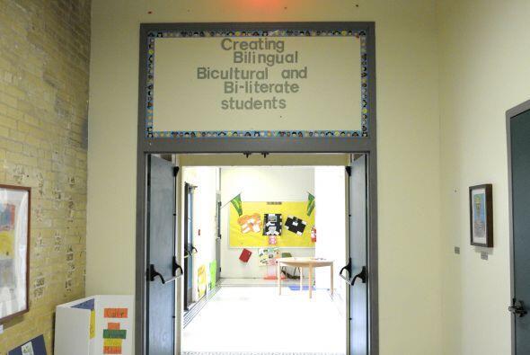 Las escuelas de los hijos. Muchas escuelas ofrecen clases fuera de horar...