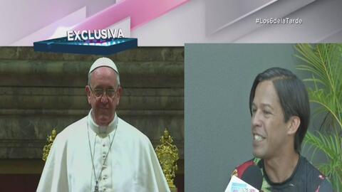 Pedro Julio Serrano aceptaría las disculpas de la Iglesia Católica