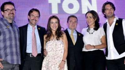 Lanzan campaña Teletón
