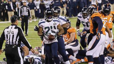Highlights Super Bowl XLVIII: Seattle Seahawks vs. Denver Broncos