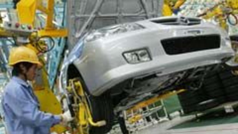 Mazda abrirá nueva planta en México
