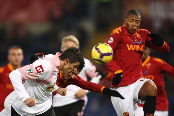 Con el Inter como líder, la lucha en el 'Calcio' de Italia es por...