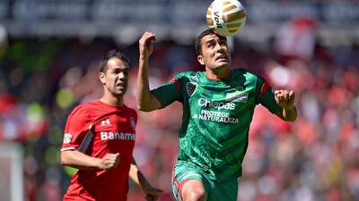Toluca dejó en el camino a Chiapas y avanzó a Semifinales