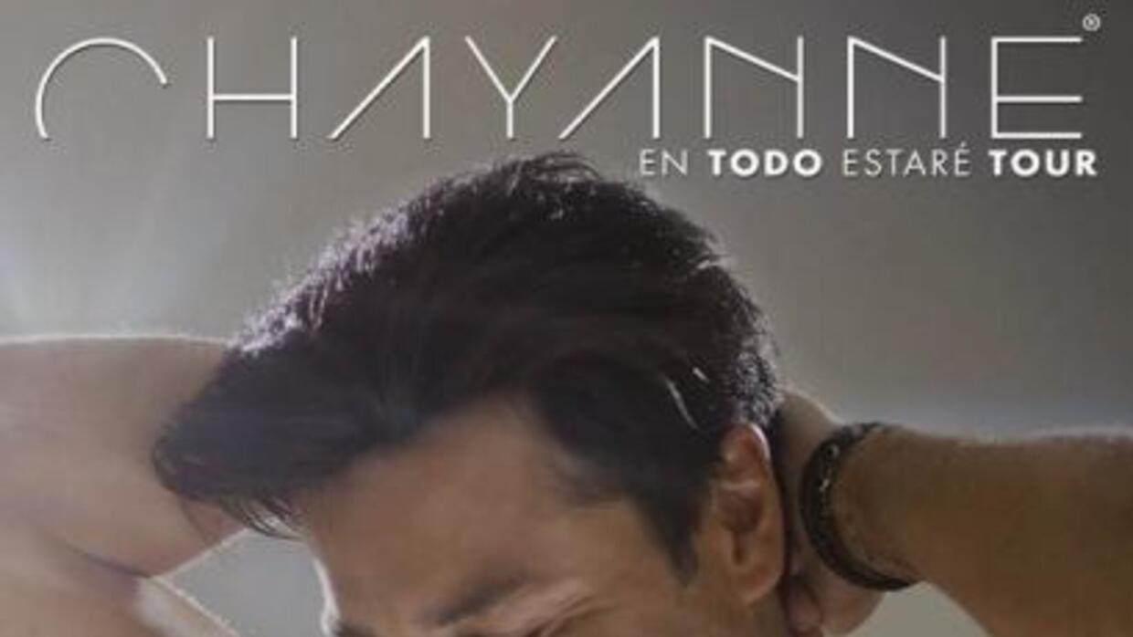 Chayanne regresa a Chicago