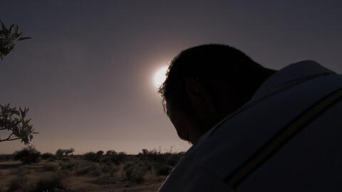 ¿Qué pasa con los restos de los migrantes desaparecidos en el desierto?