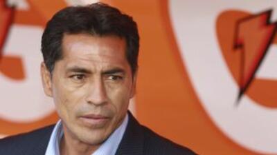 Benjamín Galindo platicó vía telefónica con 'Pasión'