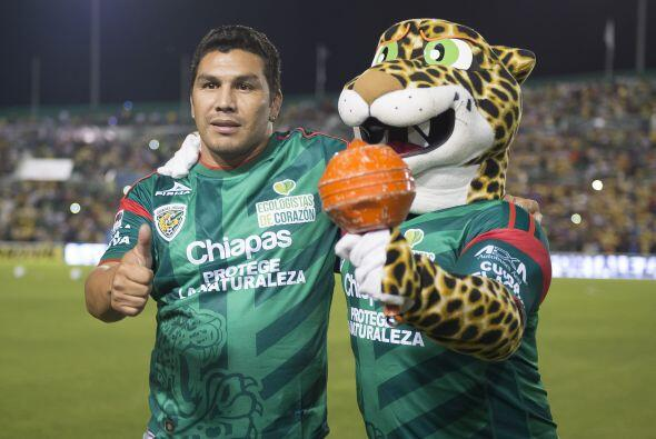 La segunda se dio en el estadio Víctor Manuel Reyna con los Jagua...