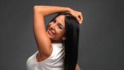 Mayra se opone a que se publique un calendario con fotos de ella desnuda...