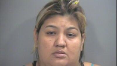 Wendy Espinoza. (Imagen tomada de la página de Facebook de Univision Ark...