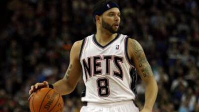 Deron Williams, estrella de los Nets de Nueva Jersey, jugaría con el Bes...