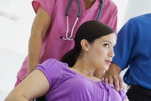¿Qué tipo de anestesia puedes usar? Para el parto natural existe la anes...