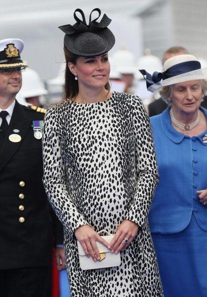 Kate Middleton le dio la vuelta a esta opción y la innovó de una manera...