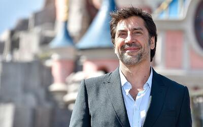 Javier Bardem cuenta detalles de su nueva película y dice por qué, para...