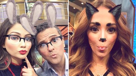 Snapchats más divertidos de Despierta América