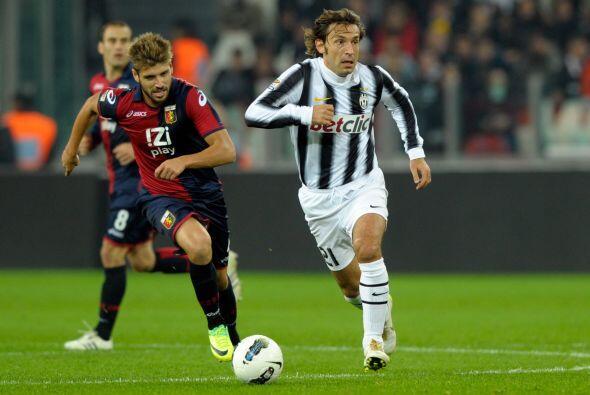 Pirlo ya ha sido campeón del mundo en Alemania 2006 y ganó...