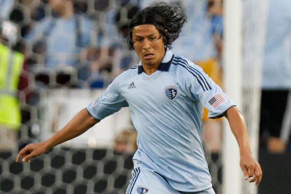 Roger Espinoza parece que será el siguiente hondureño en l...