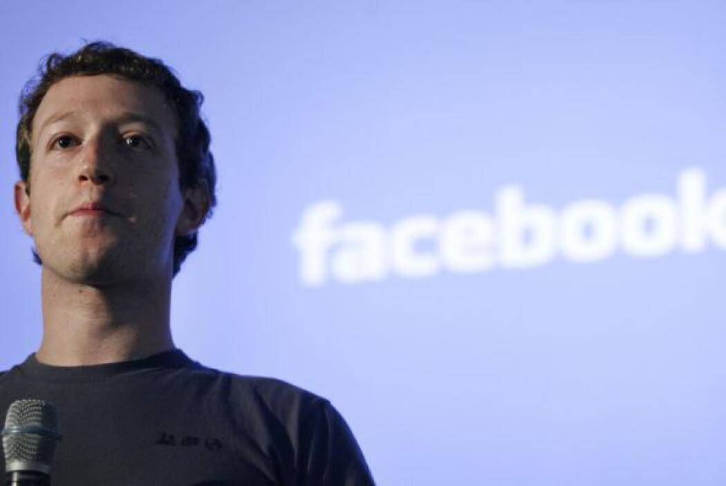 Facebook, la empresa creada en una habitación de estudiantes, podría deb...