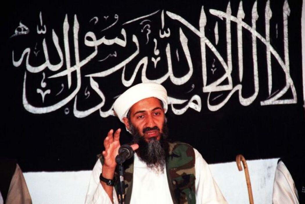 Fue así que comenzó la caza tras los pasos de bin Laden, quien se convir...
