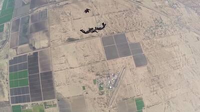 Paracaidismo: Un deporte extremo en auge
