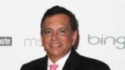 Fidel Herrera, ex gobernador del estado de Veracruz.