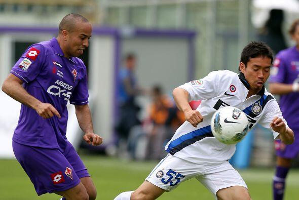 Finalmente, el Inter de Milán quería seguir su repunte en el 'Calcio' en...