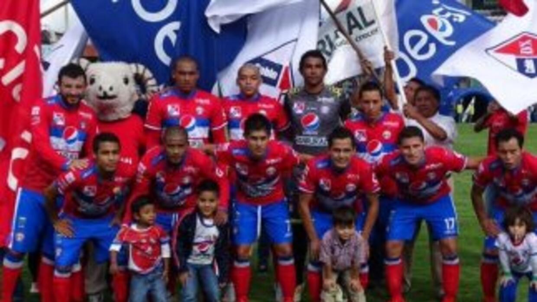 El conjunto de Xelajú es líder en Guatemala