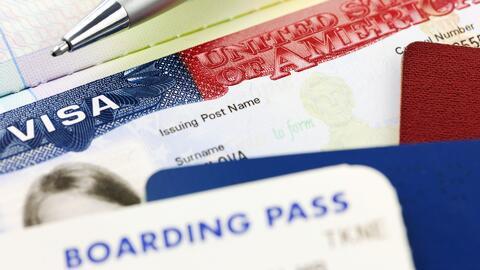 Estos errores pueden poner en peligro tu visa de turista