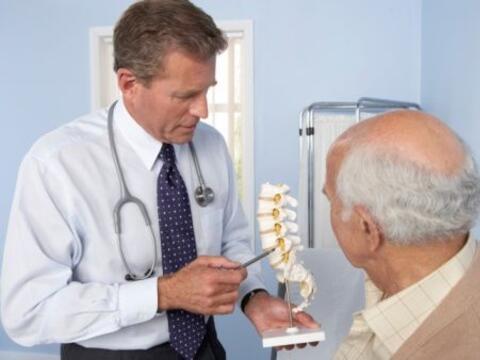 ¿Sufres de osteoporosis y no puedes costear los costos de ex&aacu...