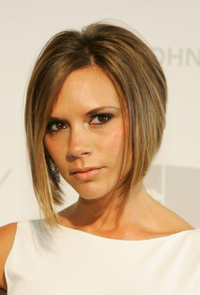 A pesar de ser una tendencia con poco cabello para peinar, las celebrida...