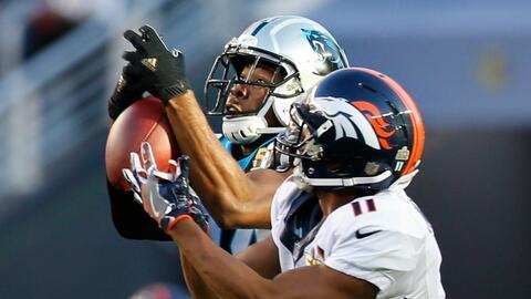 Revive la pasión de lo que sucedió en el Super Bowl 50, Panthers vs. Bro...