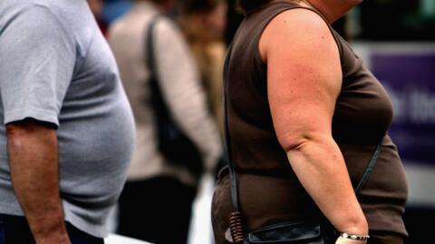 ¿Cuáles son las ciudades con mayor índice de obesidad y diabetes en EEUU?