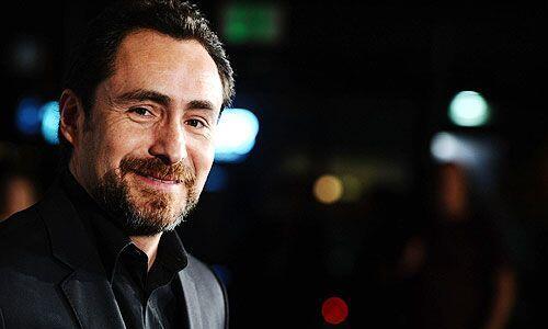 Demián Bichir - En el 2012 se convirtió en el segundo actor mexicano en...
