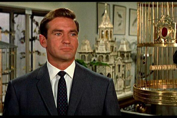 Quizá su papel más famoso fue el estelar en 'The Birds', de Alfred Hitch...