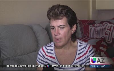 Mujer infectada de VIH por su prometido