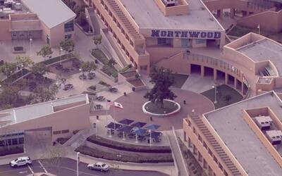 Investigan falsa amenaza de bomba que obligó a evacuar una escuela en Ir...